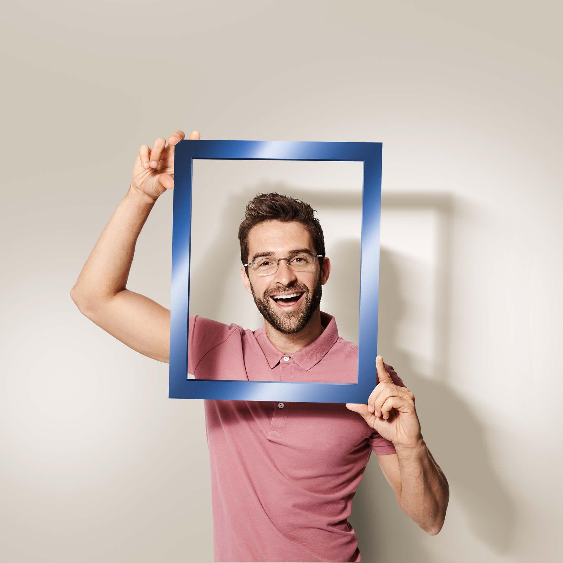 cr Basel Werbeagentur corner bank imagekampagne bildkonzept