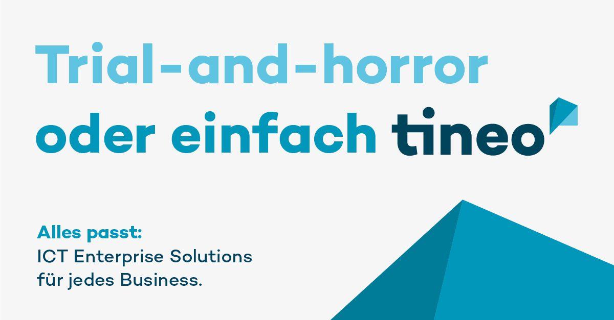 cr Basel Werbeagentur tineo onlinekampagne